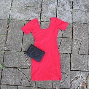 American Apperal Mini Dress